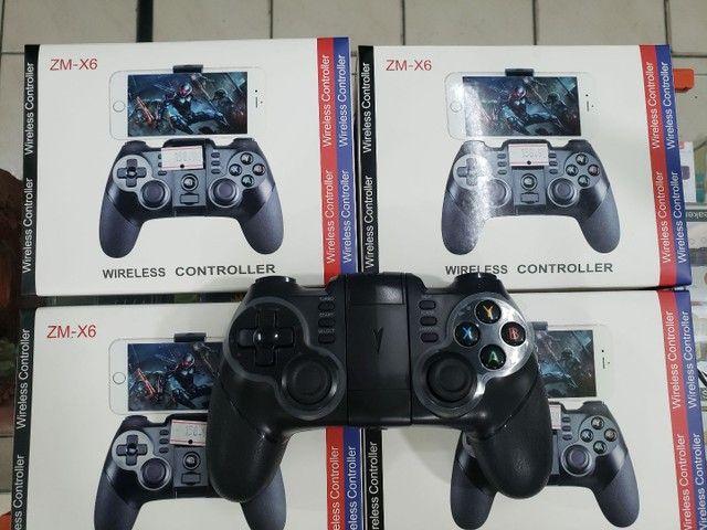 Controle joystic  - Foto 4
