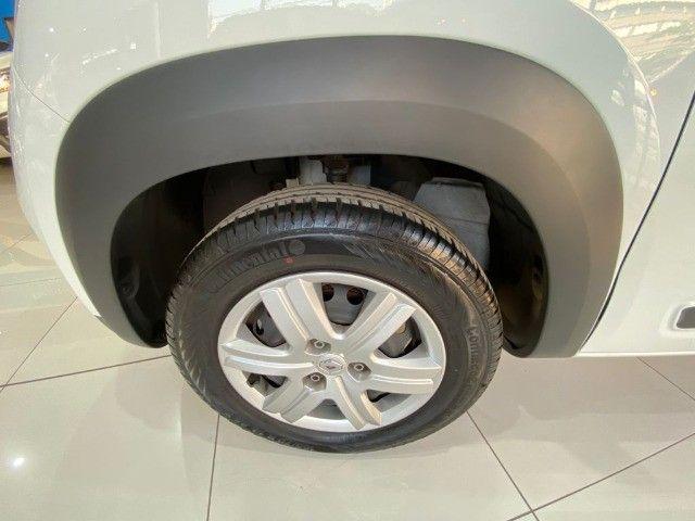 .Renault Kwid 1.0 Zen 2020 -Único dono! Garantia de Fabrica! - Foto 8