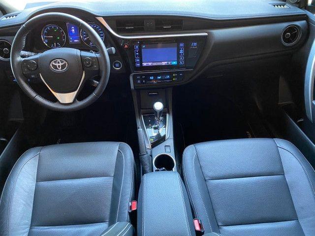Toyota Corolla xei 2.0 Flex Automatico - Foto 7