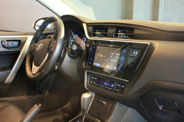 Corolla 2.0 XEI 2019 - Foto 8
