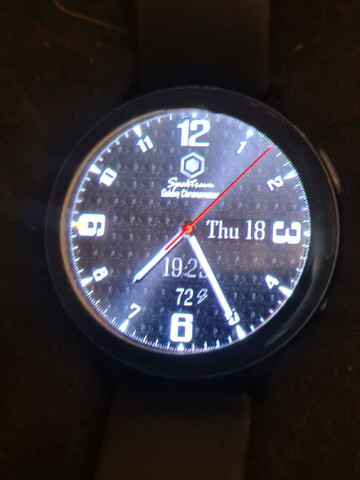 Samsung galaxy watch active 2 + powerbank Samsung 10000 mAh - Foto 2