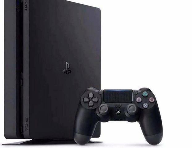 PlayStation 4 Slim 1TB WA Store