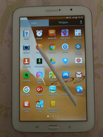 Tablet Galaxy Note 8.0 GT-N5110