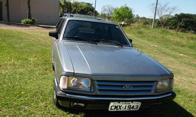 FORD BELINA DEL REY GUIA SCALA 1.6 CHT