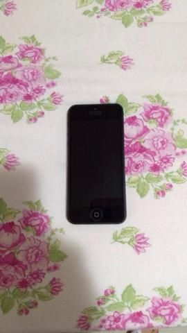 Iphone 5 16g completo