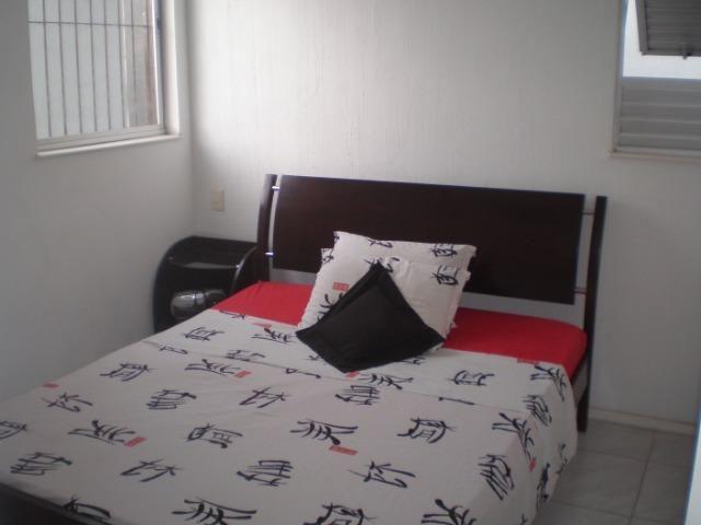 Apartamento moderno mobiliado - Foto 5