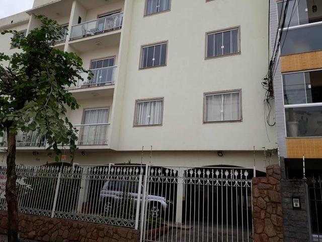 Apartamento de três quartos vila Mury