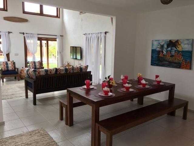 RE/MAX Safira aluga para temporada casa no Condomínio Altos de Trancoso - BA - Foto 7