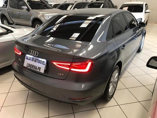Audi A3 Sedan 1.4 TSFI - Foto 4