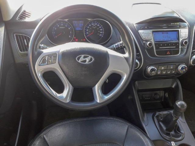 Hyundai Ix35 2011 - ( Padrao Gold Car ) - Foto 6