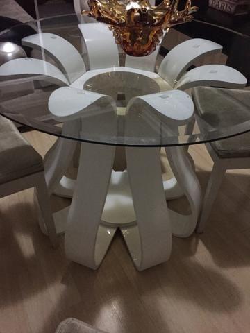 Mesa / somente mesa sem cadeiras