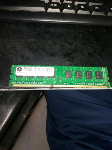 Memoria 4 GB 1600 mhz