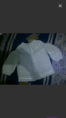 Pecas Bebê menina