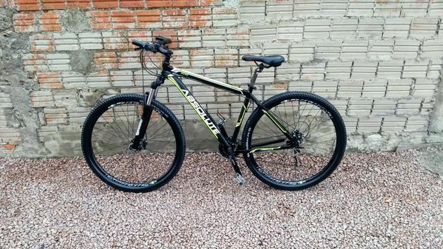 Bike absolut