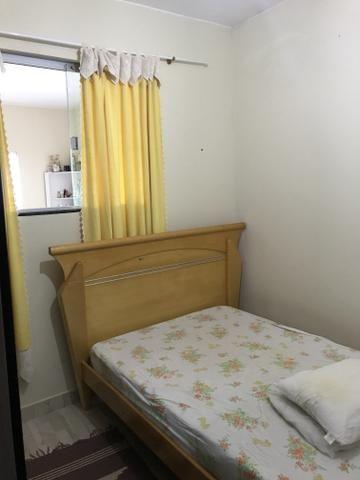 Oportunidade: Casa de 3 qts, suíte, laje em Condomínio fechado toda novinha - Foto 9