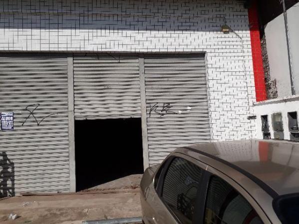 Salão comercial no Angelim (ao lado da Yamaha)