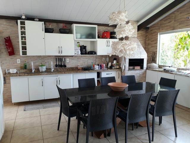 Alugo casa por temporada na Atalaia Nova - Foto 2