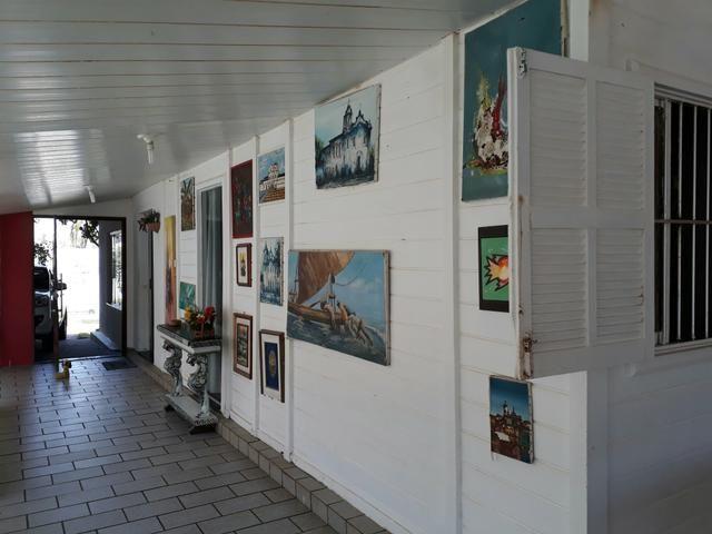 Alugo casa por temporada na Atalaia Nova - Foto 3