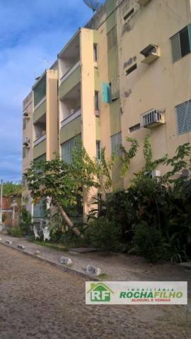 Apartamento, Ininga, Teresina-PI