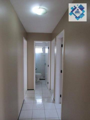 Apartamento residencial à venda, Cambeba, Fortaleza. - Foto 9