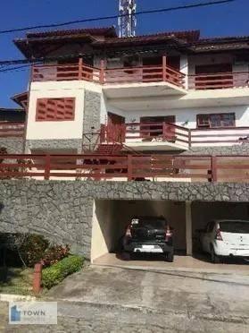 Casa com 3 dormitórios à venda, 389 m² por R$ 980.000 - Largo da Batalha - Niterói/RJ acei