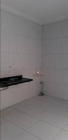Casa com 4 dormitórios à venda, 165 m² por R$ 350.000,00 - Lagoa Redonda - Fortaleza/CE - Foto 12