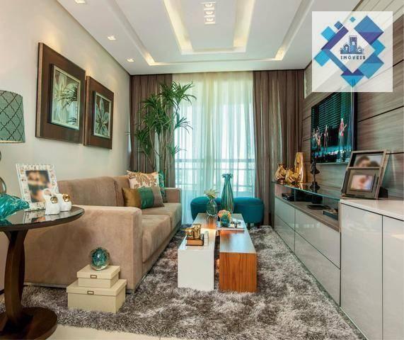Excelente apartamento na região do Guararapes - Foto 2