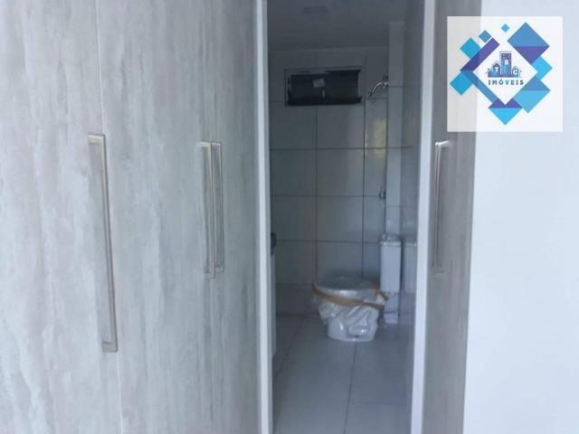 Apartamento residencial à venda, Montese, Fortaleza. - Foto 9