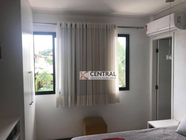 Casa com 3 dormitórios à venda, 170 m² por R$ 810.000,00 - Piatã - Salvador/BA - Foto 19