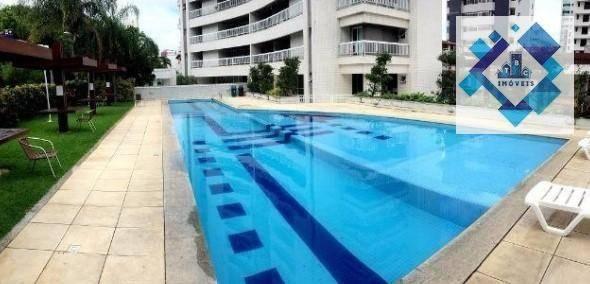 Apartamentos 150m² no Meireles. - Foto 6