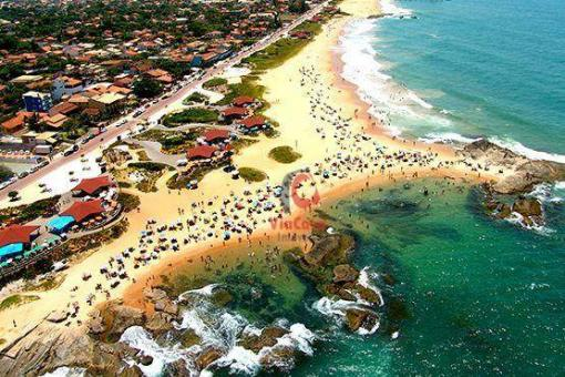 Terreno para alugar, 420 m² por R$ 750,00/mês - Village Rio das Ostras - Rio das Ostras/RJ - Foto 8