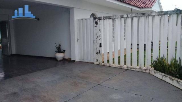 Casa com terreno de 1440m no Jardim Itália, Cuiabá - Foto 5
