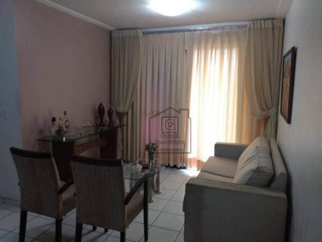 Apartamento com 3 dormitórios à venda, 72 m² por R$ 180.000 - Nova Parnamirim - Parnamirim - Foto 16