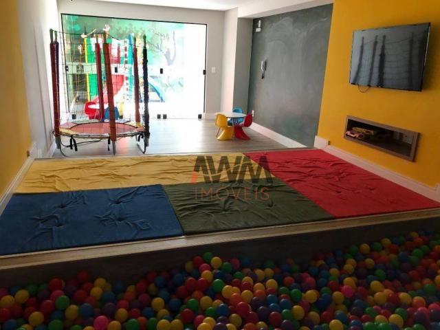 Apartamento com 2 dormitórios à venda, 66 m² por R$ 306.000 - Setor Coimbra - Goiânia/GO - Foto 16