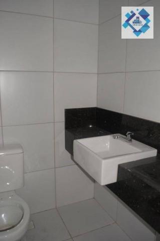 Apartamento 87m²-Fátiama, melhor oportunidade! - Foto 13