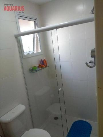 Apartamento com 2 dormitórios à venda, 75 m² por R$ 446.900 - Jardim das Indústrias - São  - Foto 2