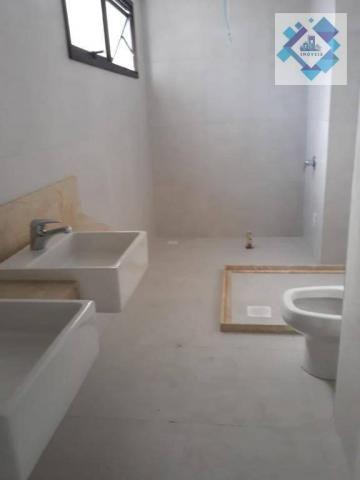 Apartamento com 4 dormitórios à venda, 235 m² por R$ 2.000.000 - Meireles - Fortaleza/CE - Foto 8