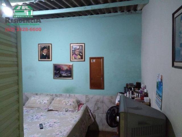 Casa residencial à venda, Jardim Bela Vista, Anápolis. - Foto 7