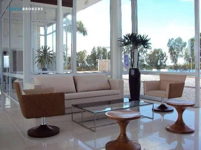 Terreno à venda no Condomínio Alphaville II, 607 m² por R$ 425.313 - Alphaville II - Cuiab