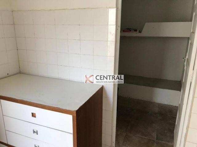 Casa residencial para locação, Jauá, Camaçari - CA0180. - Foto 13