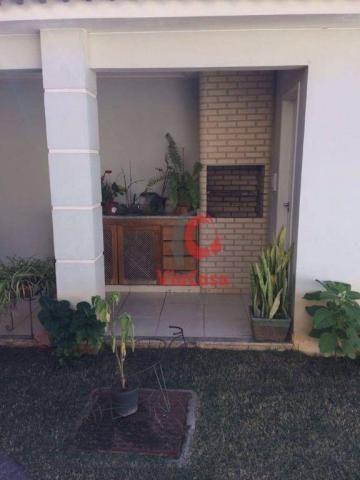 Duplex de 5 quartos, Mirante da Lagoa, Macaé - Foto 18