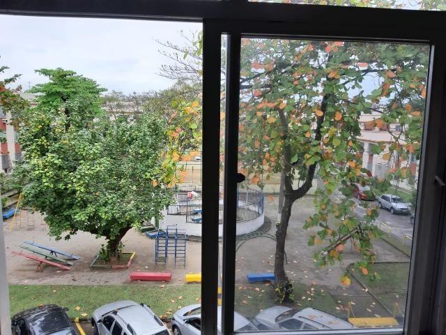 Apartamento na lha do Governador. Bairro Portuguesa. 2 quartos