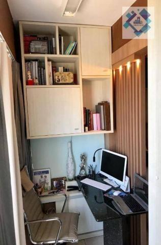 Condominio Green Life 1, 70m², 3 dormitorios, Guararapes - Foto 10