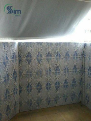 Apartamento para alugar no Dionísio Torres - Fortaleza/CE - Foto 16