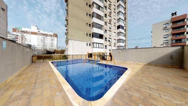 Apartamento à venda, 63 m² por R$ 639.000,00 - Cidade Baixa - Porto Alegre/RS - Foto 16