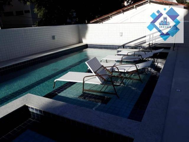 Apartamento, 93 metros, Meireles - Foto 7