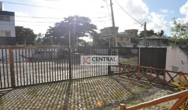 Oportunidade Village residencial à venda, Praia do Flamengo, Salvador - VL0017. - Foto 8