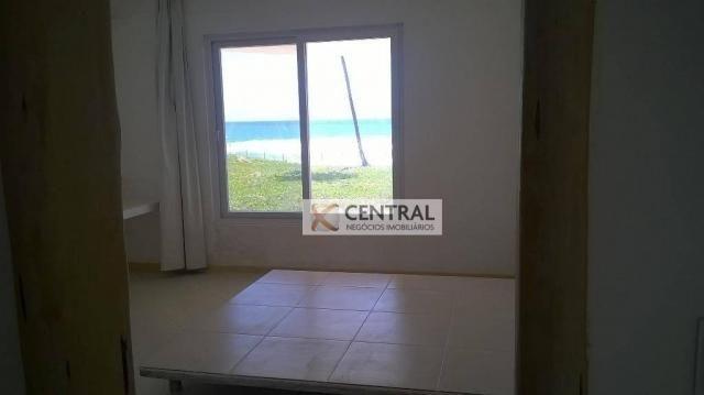 Casa residencial para venda e locação, Arembepe, Camaçari - CA0133. - Foto 13