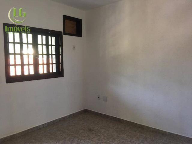 Kitnet residencial para locação, Engenho do Mato, Niterói. - Foto 6
