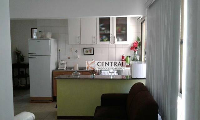 Apartamento com 1 dormitório à venda, 55 m² por R$ 230.000 - Pituba - Salvador/BA - Foto 9